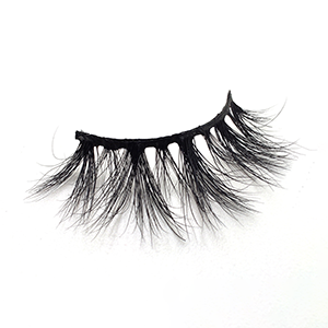Top quality 20mm HG8234 style private label mink eyelash
