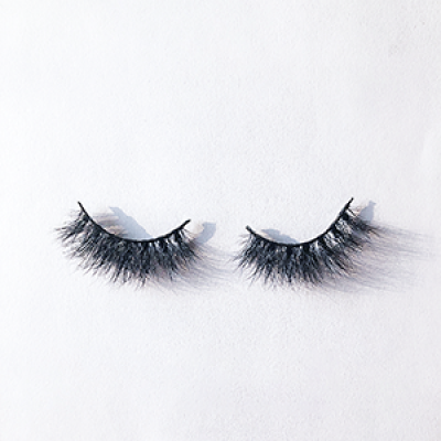 Top quality 20mm HG8823 style private label mink eyelash