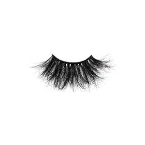 Top quality 28-30mm H854style private label mink eyelash