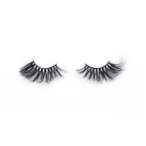 Top quality 28-30mm H112style private label mink eyelash