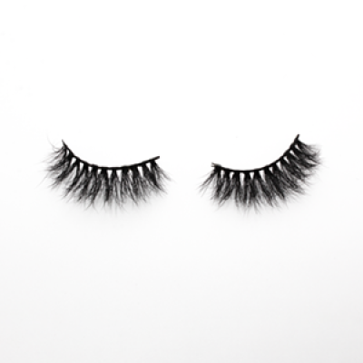 Top quality 15mm S564 style private label mink eyelash