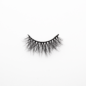 Top quality 15mm S523 style private label mink eyelash