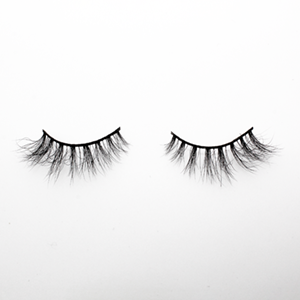 Top quality 15mm S522 style private label mink eyelash
