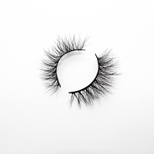 Top quality 15mm S515 style private label mink eyelash