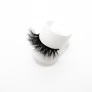Top quality 15mm S513 style private label mink eyelash