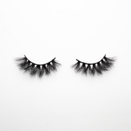 Top quality 15mm S508 style private label mink eyelash
