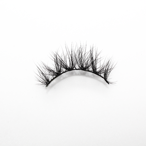 Top quality 15mm S503 style private label mink eyelash
