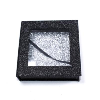 Square carton