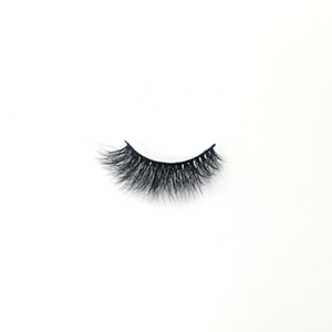 Top quality 14-18mm M006 style private label mink eyelash