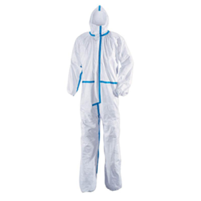 Disposable Personal suit Protective clothing Equipment Protective Suits Clothing