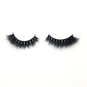 Top quality 14-18mm M139 style private label mink eyelash