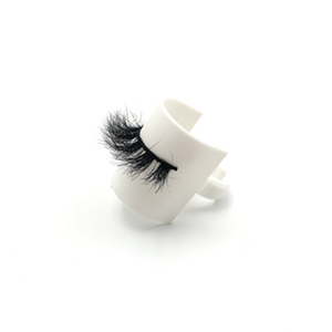 Top quality 14-18mm M692 style private label mink eyelash