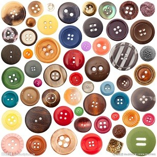 wholesale factory direct produce 2holes/4holes resin polyester shirt button