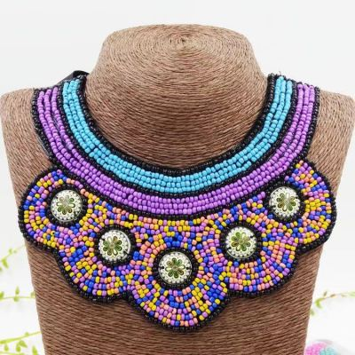 2020 Handicafts with national characteristic necklace