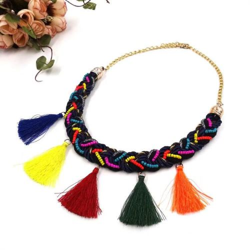 2020 new design hand jewlry necklace
