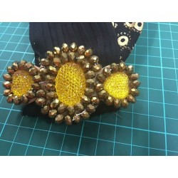 2020 new design hand jewlry for collar or shoes