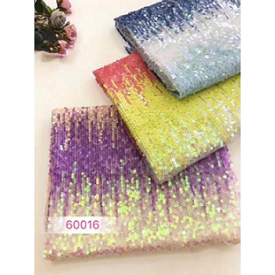 2019 new style fashion popular elegant sequin lace fabric mesh