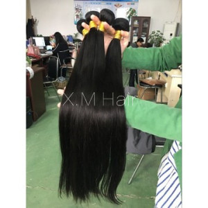 Straight Hair Bundle One Bundle Deal