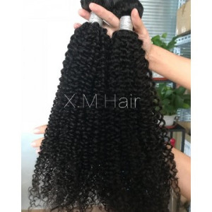 Kinky Curly Hair Bundle One Bundle Deal