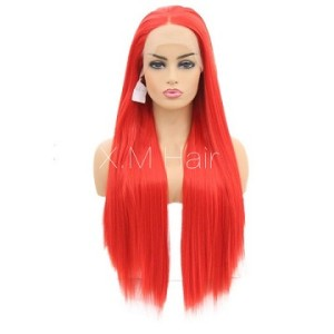 Synthetic Lace Front Wig With Natural Hairline NO.74