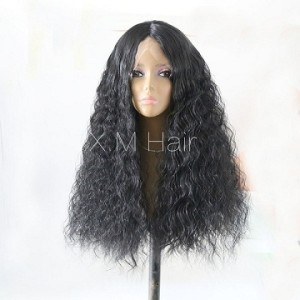 Synthetic Lace Front Wig With Natural Hairline NO.96