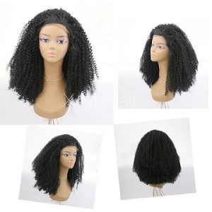 Synthetic Lace Front Wig With Natural Hairline NO.115