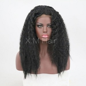 Synthetic Lace Front Wig With Natural Hairline NO.116