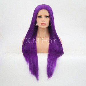 Synthetic Lace Front Wig With Natural Hairline NO.119