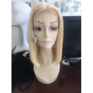 613 Color Lace Human Hair Wig NO.1