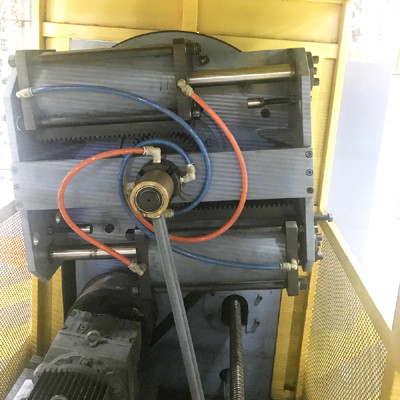 OTR tyre building machine for 25