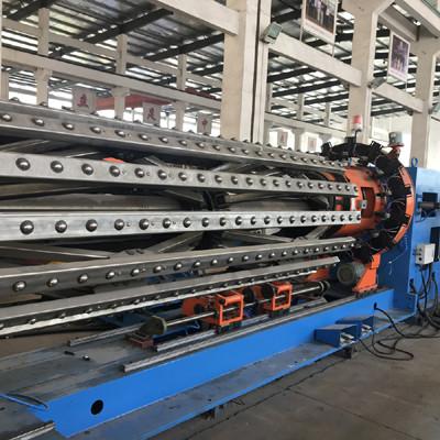 Bias truck tyre building machine 20