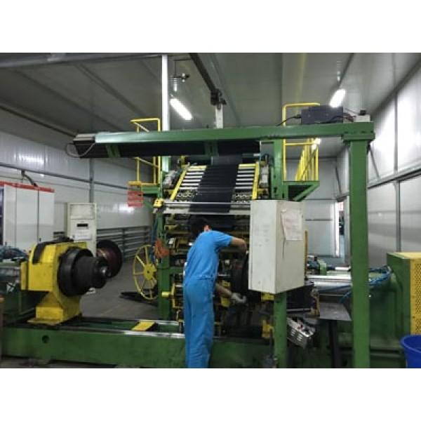 Radial Light truck tyre building machine