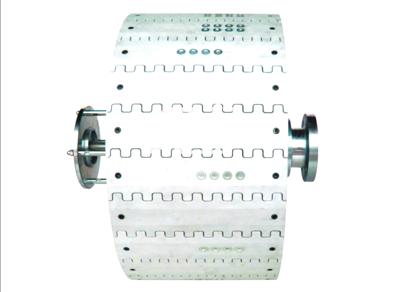 PCR & LTR tyre building drum (12