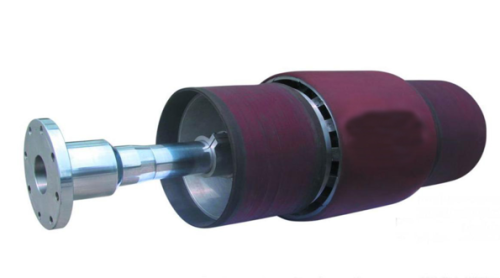 PCR & LTR Semi-steel one stage carcass drum (BTU) (12