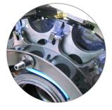 TBR All-steel one-step belt drum (20