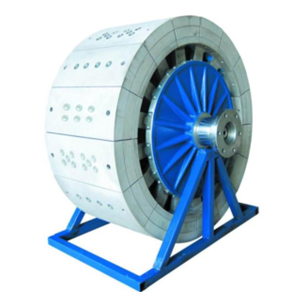 TBR & LTR All-steel one-step belt drum (20