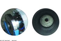TBR All-steel one-step carcass drum (16