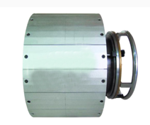 PCR & LTR & RFT Semi-steel two-step drum (12
