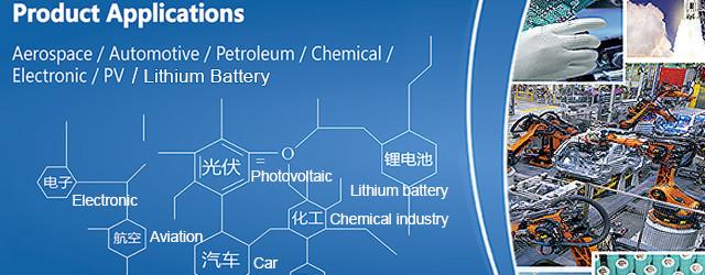China PVDF manufacturer