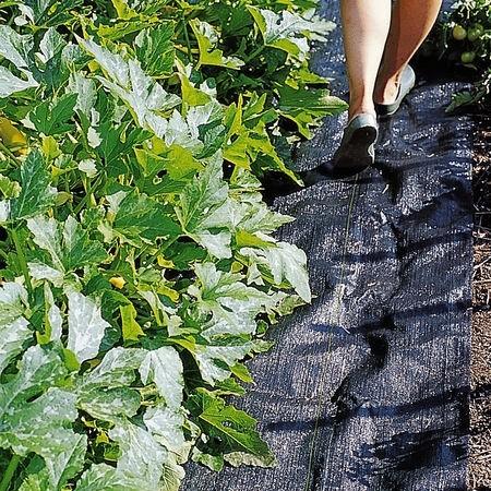 Garden Weed Barrier