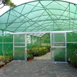 Greenhouse Shade Net