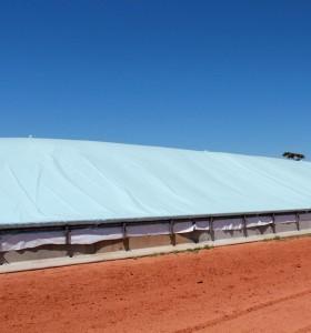 Grain Covers