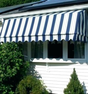Awning & Cover
