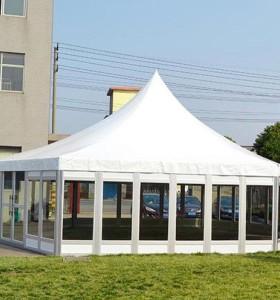 PVC Tents