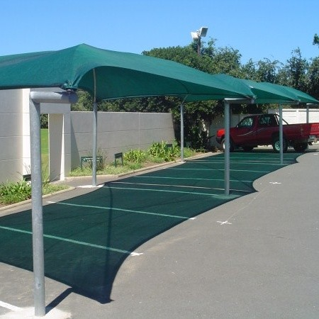 Carpark Cover