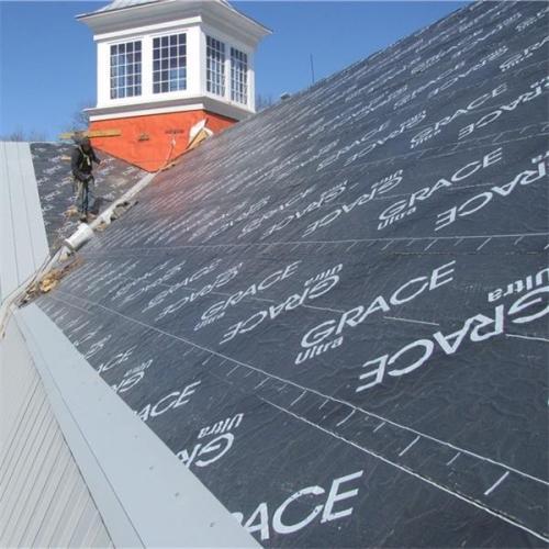 Roofing Underlay Sheet