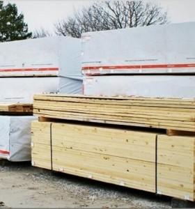 Lumber Wrap Cover