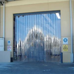 PVC Curtains for Door