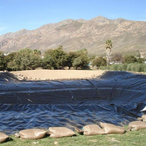 Dam Liner / Pond Liner