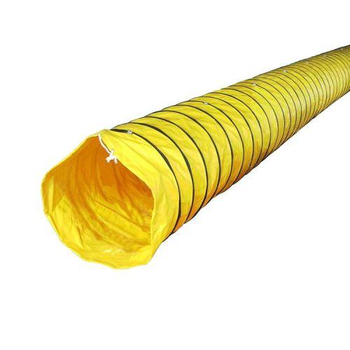 Flexible Ventilation Ducts